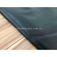 "Wholesale Black Rexine Leatherette PU Synthetic Leather Cloth Faux 54 / 55"" Width from china suppliers"