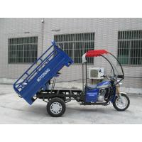 Wholesale Disc Brake 4 Stroke 3 Wheel Cargo Motorcycle , Tricycle 3 Wheel Motorcycle from china suppliers