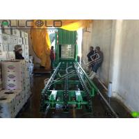 Quality Fresh Vegetables Vacuum Cooler Machine for sale