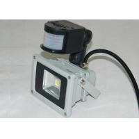 Wholesale PIR /  RGB 10W outdoor landscape flood lights Waterproof  3years Warranty from china suppliers
