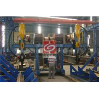 Buy cheap Double Cantilever beam Welding Line from wholesalers