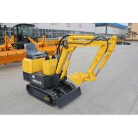 Wholesale Cheaper 0.8t 1.8t 2.2t mini excavator with nice performance from china suppliers