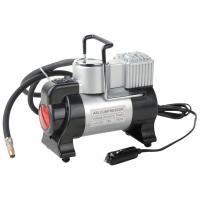 Wholesale Silver and Black Metal Air Compressor For Car Inflation With Led Light from china suppliers