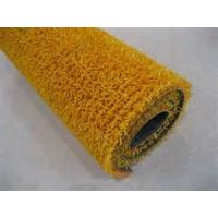 Wholesale Decorative  yellow artificial grass roll for landscaping , garden from china suppliers