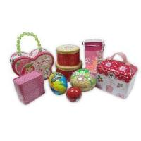 Wholesale Christmas Tins from china suppliers