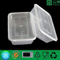 Buy cheap PP Fast Food Container Can Be Takenaway (500ml) from wholesalers
