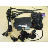 China LPG/ CNG ECU set,  included harness,  micro-switch,  Temperature Sensor,  map sensor on sale