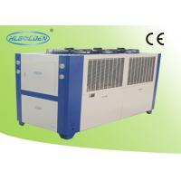 Quality 380v 50hz 3ph Air Cooled Water Chiller Electrical Air Conditioner Chiller for sale