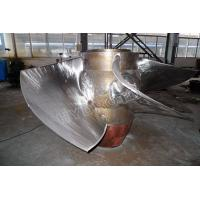 Wholesale Low Head Hydropower Stations Kaplan Water Turbine With Synchronous Generator from china suppliers