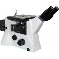 Quality Industrial Inverted Metallurgical Microscope For Bright Field / Dark Field DIC for sale