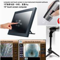 Wholesale Hair Analyzer Machine to do identification of hair loss levels, detection of scalp toxin from china suppliers