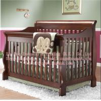 Wholesale Wooden crib , wooden cot , wooden baby products, wooden baby cots from china suppliers