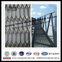 Wholesale expanded metal for walkway lathing from china suppliers