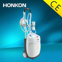 Wholesale Skin Tightening Slimming Beauty Machine , Weight Loss Equipment For Stretch Marks Removal from china suppliers