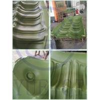 Buy cheap slide rotational mould, slide mould from wholesalers
