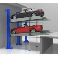 Wholesale QDMY-PJSU4 4 Sedans 8 Tons Residential Pit Garage Parking Car Lift from china suppliers