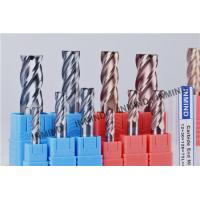 Wholesale Solid Carbide Cutting Tools from china suppliers