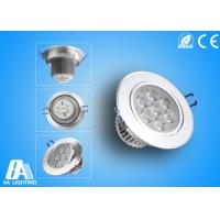 Wholesale Home Indoor 7W Led Downlight Recessed Ceiling Downlight AC220V Spot Bulb Lamp Light from china suppliers