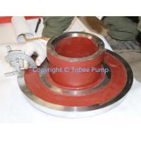 Wholesale AH(R) Slurry Pump Throat Bush from china suppliers