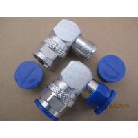 Wholesale Original Rosenberger Male Connector for 1/2 --7/8 from china suppliers