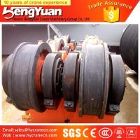 Wholesale 2015 Crane hometown manufacture Hot Sale Forged Crane Wheels from china suppliers