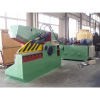 Wholesale Integrated Alligator Mobile Scrap Metal Shear Q43 - 3150A / Waste Sheet Shears from china suppliers