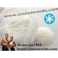 Wholesale Testerone Series Stanolone Steroid White Raw Powder For Increase Muscle Mass from china suppliers