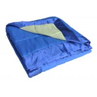 Wholesale Reversible Polyester Duvet King Size Quilt Satin Fabric Binding For 4 Season from china suppliers