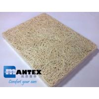 Quality Wood Wool Acoustic Panel for sale