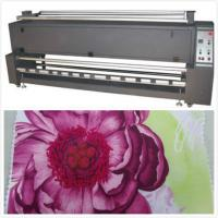 Wholesale 2500mm Direct Dye Heat Sublimation Machine For Flag Fabric Printer from china suppliers