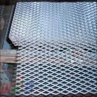Buy cheap expanded metal panel from wholesalers
