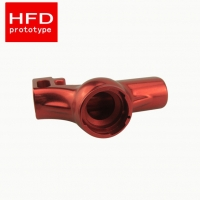 Buy cheap A6061 / SUS304 / C1020 Bicycle Parts 3D Printer Prototype Service from wholesalers
