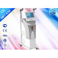 Wholesale Portable E Light OPT SHR Hair Removal Machine / Skin Tightening Equipment from china suppliers