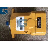 Wholesale Hydraulic Fan Piston Motor 234-4638 , Cooling Fan Drive Motor Assembly For CAT330D from china suppliers