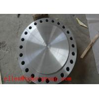 Wholesale EN 2.4642	inconel 690	ASTM B564 UNS N06690 Spectacle Blind (ANSI/ASME B16.48 API 590) from china suppliers