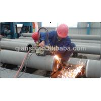 Quality Orbital pipe cutting & beveling machine for sale