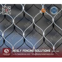 Wholesale Stainless Steel Wire Cable Mesh from china suppliers