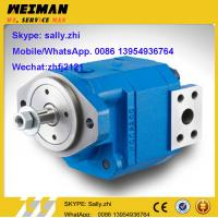 Wholesale brand new Permco (1165041011) for lonking 860, SEM650B, chenggong 652, 50F-II , steering pump GHS HPF2-80 for sale from china suppliers