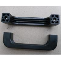 Wholesale 25mm,36mm,40mm,45mm Height,Firm Black Pe Door Handle Used For Kitchen, Auto, Machine, Industry from china suppliers
