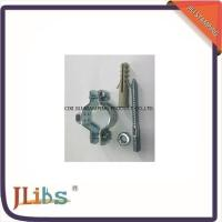 Wholesale Zinc Galvanized M8 M10 Nut Pipe Hanging Brackets With Nut Screw from china suppliers