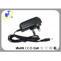Wholesale 18W DC Output 3 Pins BS Plug Wall Mount Power Adapter with 230V 50Hz AC Input from china suppliers