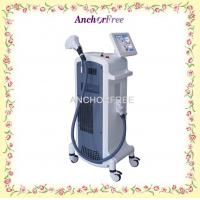 Wholesale FDA Approved Laser Hair Removal Machines , Professional Laser Hair Removal Equipment from china suppliers