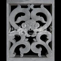 Quality Natural Stone Home Decoration Through Carving Stone Art for sale