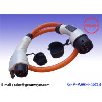 Wholesale TUV Certificate / Protection class IP54 / Car The Fast Charging Point OEM from china suppliers