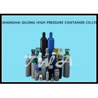 Wholesale 6L Medical Air Cylinder / Aluminum Hydrogen Gas Cylinder OEM Accepted from china suppliers