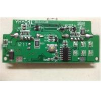 Quality EMS PCBA Electronic PCB Prototyping EMS PCBA Advanced SMT Assembly for sale