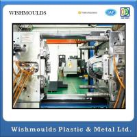 Wholesale Small Injection Mould Tooling For Plastic Molded Parts with ABS UV Resistance Material from china suppliers