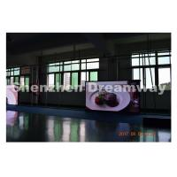 Wholesale Indoor Full Colour Led Display PH4 mm High Refresh Rate MBI5252 IC from china suppliers