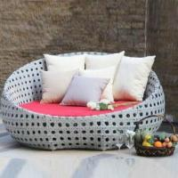 Wholesale PE Rattan Sofa Set from china suppliers