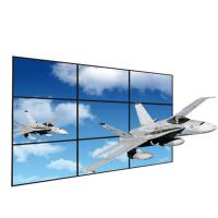 Buy cheap Flashing Advertising Digital Signage Video Wall , Rack / Wall - Mounted Wall from wholesalers